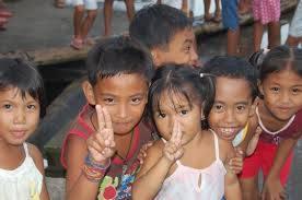 frau in den philippinen finden